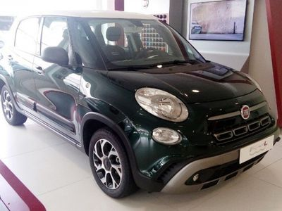 usado Fiat 500L 1.4 16v 70kW 95CV City Cross