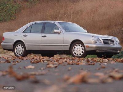 used Mercedes E300 Clase EELEGANCE