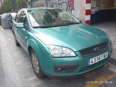 used Ford Focus Sedán 1.6 Trend