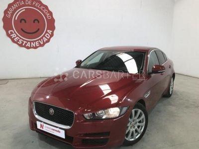 usado Jaguar XE 2.0 D Pure 4p