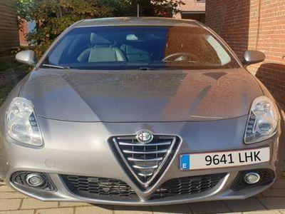 usado Alfa Romeo Giulietta 2.0JTDm Distinctive TCT 175