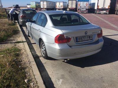 usado BMW 320 Serie 3 D -07