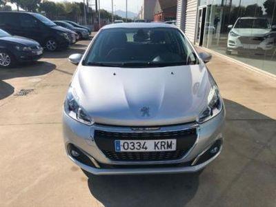 usado Peugeot 208