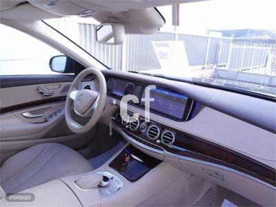 usado Mercedes S350 d