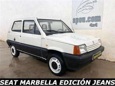 usado Seat Marbella 900 Special
