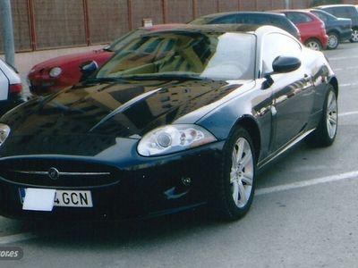 usado Jaguar XK8 4.2