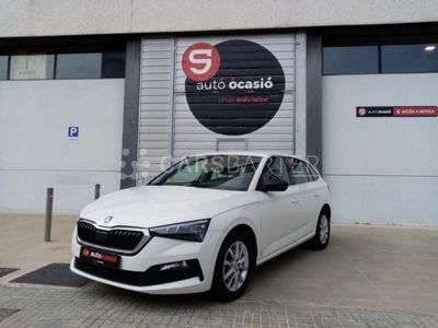 usado Skoda Scala 1.6 TDI 85 kW (115 CV) Sport 5p