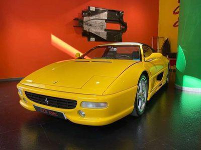 usado Ferrari F355 Spider