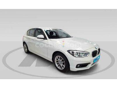 usado BMW 116 Serie 1 da 116 cv en Palmas, Las