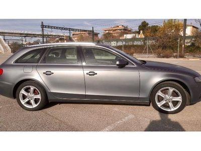 usado Audi A4 Avant 3.0TDI quattro S-Tronic DPF