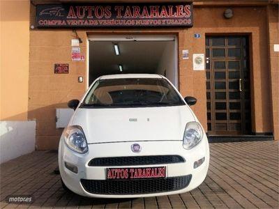 used Fiat Punto 1.2 8v Young 69 CV SS Gasolina