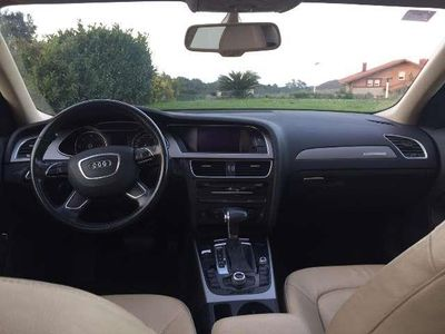 usado Audi A4 3.0TDI DPF quattro S-Tronic 245