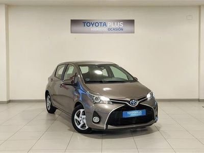 usado Toyota Yaris HSD 1.5 Active