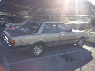usado Ford Taunus 2.0 Ghia