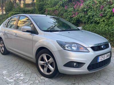 usado Ford Focus 1.8 Flexifuel Titanium