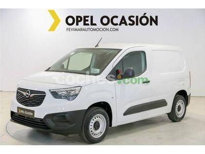 usado Opel Combo Cargo 1.6td L 650 Express 75