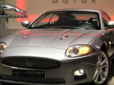 usado Jaguar XK Serie