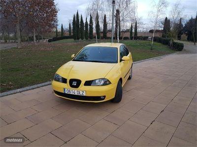 usado Seat Ibiza 1.9 TDI 100 CV COOL