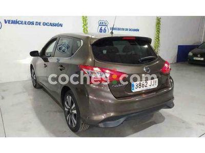 usado Nissan Pulsar 1.2 Dig-t Tekna 115 cv en Madrid