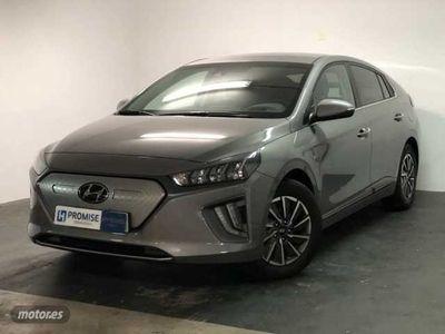 usado Hyundai Ioniq IoniqFL EV 5P 100KW TECNO