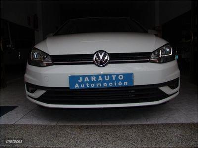 brugt VW Golf Advance 1.0 TSI 81kW 110CV