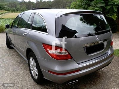 usado Mercedes R350 CDI L 4 Matic 7G-Tronic Edition Max Full