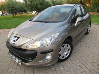 usado Peugeot 308 5P Business Line 1.6 HDI 92 FAP