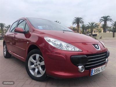 used Peugeot 307 1.6 HDi 90 XS