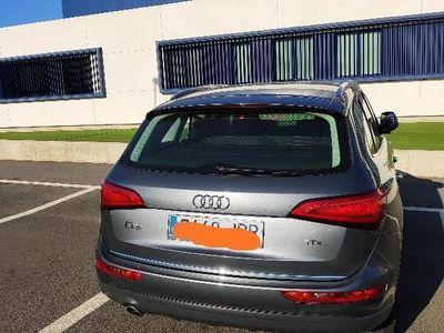 used Audi Q5 2.0TDI ultra Advanced Edition 150