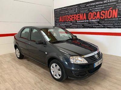 usado Dacia Logan MCV 1.6 85 CV 5 posti Ambiance
