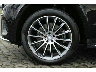 usado Mercedes GLS350 BT 4M AMG *PANORÁMICO* FOND INTERTAINMENT