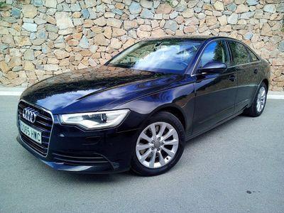 brugt Audi A6 3.0TDI quattro S-Tronic 245