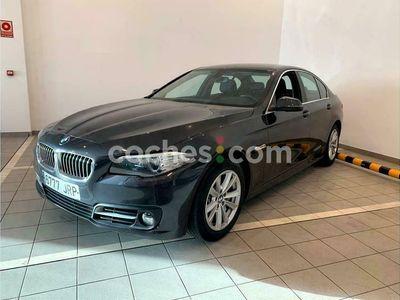 usado BMW 528 Serie 5 ia Xdrive 245 cv en Navarra