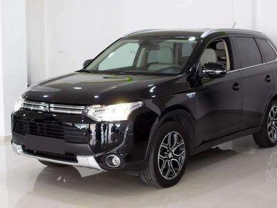 usado Mitsubishi Outlander P-HEV Kaiteki 4WD