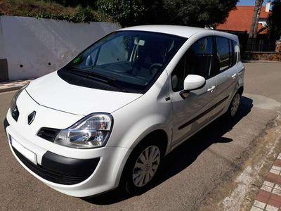 usado Renault Grand Modus 1.2 Authentique eco2