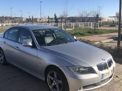used BMW 320 Serie 3 d Touring Aut.