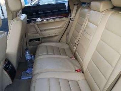 usado VW Touareg 4.2 V8 Tiptronic