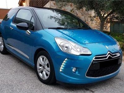 brugt Citroën C3 BlueHDi 73KW 100CV SS FEEL