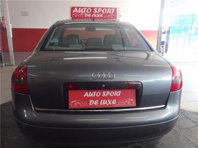 usado Audi A6 2.4