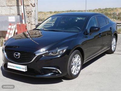 usado Mazda 6 2.0 GE 145cv Style