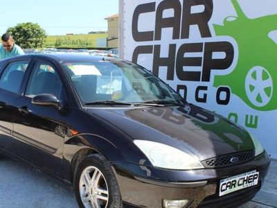 used Ford Focus 5p 1.6 TDCi 109 CV Trend