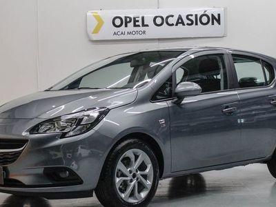 usado Opel Corsa 1.4 GLP 120 Aniversario 90