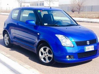 usado Suzuki Swift 1.3 GL