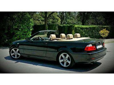 usado BMW 318 Cabriolet Serie 3 E46/2 Cabrio Aut.