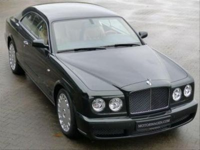 usado Bentley Brooklands