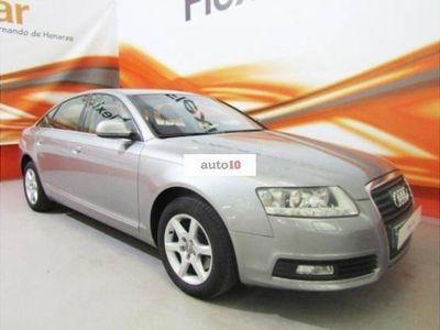usado Audi A6 2.0 TDI 170cv multitronic DPF