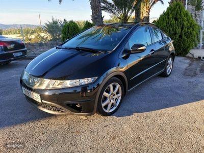 usado Honda Civic 2.2 iCTDi Comfort