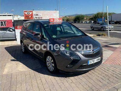 usado Opel Zafira T. 2.0cdti Eco Selective S-s 130 130 cv en Malaga