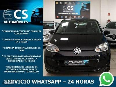 usado VW up! Up 1.0 75cv ASG Black