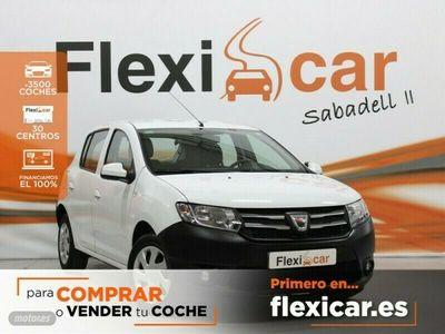 usado Dacia Sandero Laureate dCi 55kW 75CV EU6